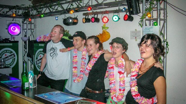Oberdorffest 2006