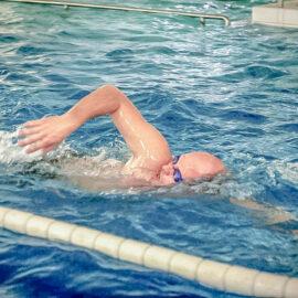 JeKaSchwimm nun auch wieder Montags